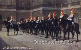 xrt157008 - Artist Signed Henry Payne, Postcard Postcards