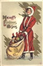 xrt158008 - Artist Signed Ford R. Harper, Postcard Postcards