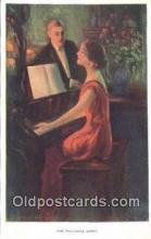 xrt171030 - Series 662 Artist Dewey, Alfred James Postcards Post Cards Old Vintage Antique