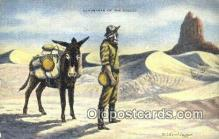xrt184062 - No. 33 Artist L.H. Larson Postcards Post Cards Old Vintage Antique