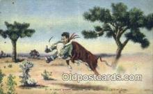 xrt184070 - No. 20 Artist L.H. Larson Postcards Post Cards Old Vintage Antique