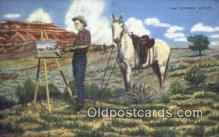 xrt184097 - No. 40 Artist L.H. Larson Postcards Post Cards Old Vintage Antique
