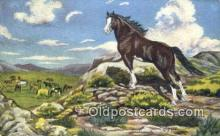 xrt184112 - No. 38 Artist L.H. Larson Postcards Post Cards Old Vintage Antique