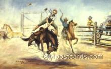 xrt184117 - No. 17 Artist L.H. Larson Postcards Post Cards Old Vintage Antique