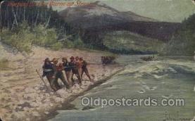 xrt191009 - Artist Signed John Innes, Postcard Postcards