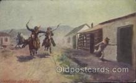 xrt191014 - Artist Signed John Innes, Postcard Postcards