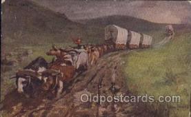 xrt191024 - Artist Signed John Innes, Postcard Postcards