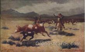 xrt191028 - Artist Signed John Innes, Postcard Postcards