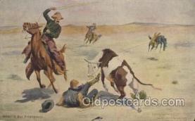 xrt191034 - Artist Signed John Innes, Postcard Postcards
