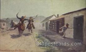 xrt191040 - Artist Signed John Innes, Postcard Postcards