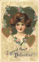 Artist Samuel Schmucker, Postcard Post Card