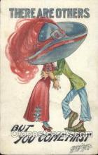 xrt206006 - Artist Signed Carmichael Postcard Postcards