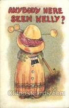 xrt206022 - Artist Signed Carmichael Postcard Postcards