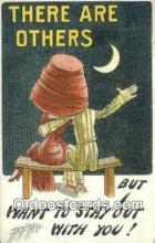 xrt206056 - Artist Carmichael Postcard Post Card Old Vintage Antique Series # 311