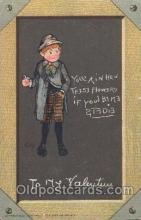 xrt209002 - Artist Signed E. Curtis Postcard Postcards