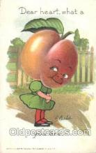 xrt209007 - Artist Signed E. Curtis Postcard Postcards