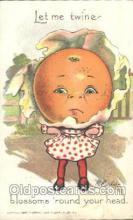 xrt209009 - Artist Signed E. Curtis Postcard Postcards