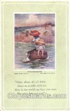 xrt209019 - Artist Signed E. Curtis Postcard Postcards