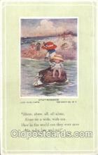 xrt209021 - Artist Signed E. Curtis Postcard Postcards