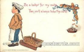 xrt209034 - Artist Signed E. Curtis Postcard Postcards