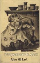 xrt214004 - Artist Signed Vincent V. Colby (United States) Postcard Postcards