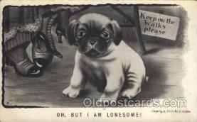 xrt214018 - Artist Signed Vincent V. Colby (United States) Postcard Postcards