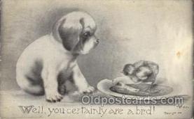 xrt214041 - Artist Signed Vincent V. Colby (United States) Postcard Postcards