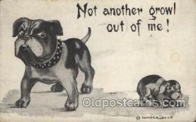 xrt214056 - Artist Signed Vincent V. Colby (United States) Postcard Postcards