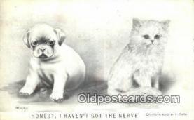 xrt214066 - Artist Vincent Colby Postcard Post Card Old Vintage Antique