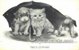 xrt214069 - Artist Vincent Colby Postcard Post Card Old Vintage Antique