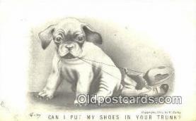 xrt214071 - Artist Vincent Colby Postcard Post Card Old Vintage Antique