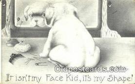 xrt214074 - Artist Vincent Colby Postcard Post Card Old Vintage Antique