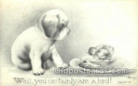 xrt214076 - Artist Vincent Colby Postcard Post Card Old Vintage Antique