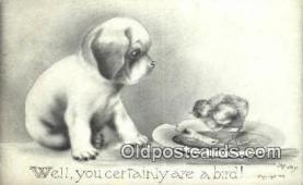 xrt214078 - Artist Vincent Colby Postcard Post Card Old Vintage Antique