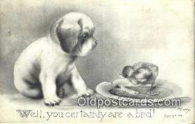 xrt214079 - Artist Vincent Colby Postcard Post Card Old Vintage Antique