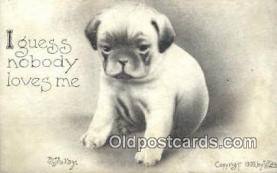 xrt214083 - Artist Vincent Colby Postcard Post Card Old Vintage Antique