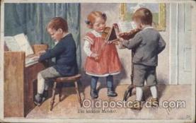 xrt228003 - Artist Signed K. Feiertag (AUS) Postcard Postcards