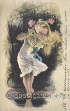 xrt234001 - Artist Signed Magnus Greiner (United States) Postcard Postcards