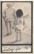 xrt235001 - Artist Signed A.E. Hayden Postcard Postcards