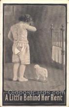 xrt235004 - Artist Signed A.E. Hayden Postcard Postcards