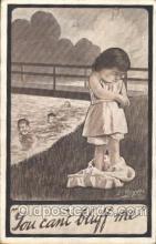 xrt235006 - Artist Signed A.E. Hayden Postcard Postcards