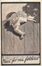 xrt235007 - Artist Signed A.E. Hayden Postcard Postcards