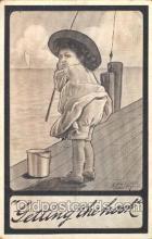 xrt235008 - Artist Signed A.E. Hayden Postcard Postcards