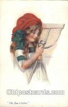xrt238001 - Artist Signed Charles Horrell Postcard Postcards