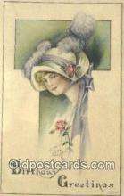 xrt242009 - Gartner & Bender Publish Artist Kathryn Elliot Post Cards Old Vintage Antique