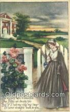 xrt242018 - Gartner & Bender Publish Artist Kathryn Elliot Post Cards Old Vintage Antique