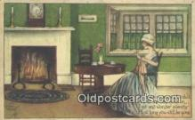 xrt242021 - Gartner & Bender Publish Artist Elliot, Kathryn Post Cards Old Vintage Antique