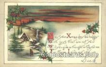 xrt242032 - Artist Elliot, Kathryn Post Cards Old Vintage Antique