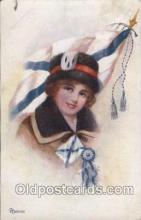 xrt246008 - Artist Signed A. Vivian Mansell Postcard Postcards