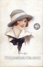 xrt247002 - Artist Signed Dorothy Mostyn Postcard Postcards